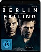 Berlin Falling (Blu-ray + UV ...