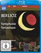 Berlioz - Symphonie Fantastique (Audio Blu-ray) Blu-ray