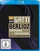 Berlioz - Symphonie Fantastique (Gatti) Blu-ray