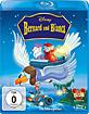 Bernard und Bianca - Die Mäusepolizei Blu-ray