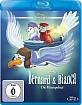 Bernard und Bianca - Die Mäusepolizei (Disney Classics Collection #22) Blu-ray