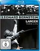 Bernstein - Larger than Life Blu-ray