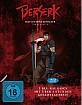 Berserk - Das goldene Zeitalter Trilogie Blu-ray
