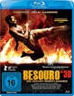 Besouro 3D - Krieger. Held. Legende. (Blu-ray 3D) Blu-ray