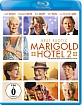 Best Exotic Marigold Hotel 2 Blu-ray
