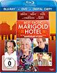Best Exotic Marigold Hotel (Blu-ray + DVD + Digital Copy) Blu-ray