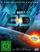 Best Of 3D: Vol. 1 - Vol. 9 - Collector's Edition (Blu-ray 3D) Blu-ray