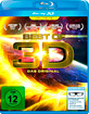 Best Of 3D: Vol. 10 - Vol. 12 (Blu-ray 3D) Blu-ray