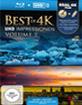 Best of 4K - Vol. 2 (Limited 4K UHD Edition Blu-ray + UHD Stick) Blu-ray
