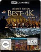 Best of 4K - Volume 2 (Ultimate Edition) 4K (4K UHD) Blu-ray