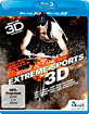 Best of High Octane: Biking 3D (Blu-ray 3D) Blu-ray