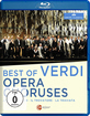 Best of Verdi: Opera Choruses Blu-ray