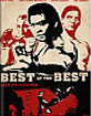 Best of the Best (Complete Collection) (Limited Mediabook Edition) Blu-ray