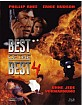Best of the Best 4 - Ohne jede Vorwarnung (Limited Mediabook Edition) (Cover A) Blu-ray