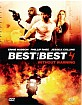 Best of the Best - Without Warning (Limited Mediabook Edition) (Cover B) Blu-ray