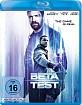 Beta Test (2016) Blu-ray