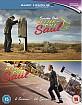Better Call Saul: Season 1 + 2 ( ... Blu-ray