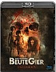 Beutegier (AT Import) Blu-ray