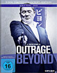 Outrage Beyond (2012) - Limited Mediabook Edition Blu-ray