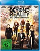 Beyond Reality - Das Casino der Magier Blu-ray