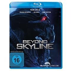 Beyond Skyline (Blu-ray + UV Copy) Blu-ray