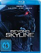Beyond Skyline (Blu-ray + UV Copy) Blu-ray