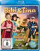 Bibi & Tina - Mädchen gegen Jungs Blu-ray