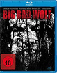 Big Bad Wolf (2013) Blu-ray