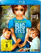 Big Eyes (2014) Blu-ray