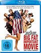 Big Fat Important Movie Blu-ray