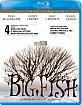 Big Fish: Storie di una Vita Incredibile (IT Import ohne dt. Ton) Blu-ray