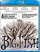Big Fish (2003) (Neuauflage) (NL Import) Blu-ray
