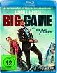Big Game - Die Jagd beginnt! Blu-ray