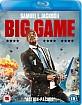 Big Game (2014) (UK Import ohne dt. Ton) Blu-ray
