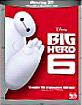 Big Hero 6 (2014) 3D (Blu-ray 3D + Blu-ray) (IT Import) Blu-ray