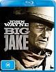 Big Jake (AU Import) Blu-ray