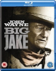 Big Jake (UK Import) Blu-ray