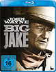 Big Jake Blu-ray