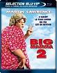 Big Mamma 2 - Selection Blu-VIP (Blu-ray + DVD) (FR Import ohne dt. Ton) Blu-ray
