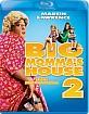 Big Momma's House 2 (Neuauflage) (CA Import ohne dt. Ton) Blu-ray
