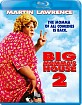 Big Momma's House 2 (US Import ohne dt. Ton) Blu-ray