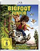 Bigfoot Junior 3D (Blu-ray 3D) Blu-ray