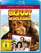 Bigfoot und die Hendersons (1987) Blu-ray