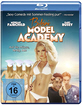Bikini Model Academy Blu-ray