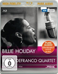 Billie Holiday + Buddy Defranco Quartet - Live in Cologne 1954 (Audio Blu-ray) Blu-ray