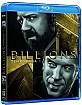 Billions: La Primera Temporada Completa (ES Import) Blu-ray