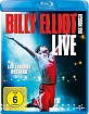 Billy Elliot - Das Musical Blu-ray