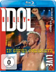Billy Idol - In Super Overdrive Live Blu-ray