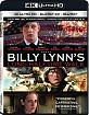 Billy Lynn's Long Halftime Walk 4K (4K UHD + Blu-ray 3D + Blu-ray + UV Copy) (US Import ohne dt. Ton) Blu-ray