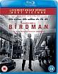 Birdman or The Unexpected Virtue of Ignorance (Blu-ray + UV Copy) (UK Import ohne dt. Ton) Blu-ray